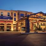 Hampton Inn & Suites Lake George, Lake George