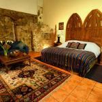 Hotel Sor Juana, Antigua Guatemala