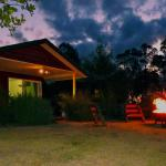 Fotografie hotelů: Amamoor Homestead Bed & Breakfast and Country Cottages, Amamoor