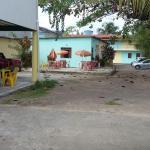Hotel Pictures: Pousada e Restaurante Santo Antonio, Itaparica Town