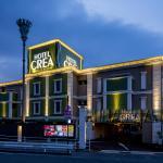 Hotel Crea (Adult Only),  Okayama