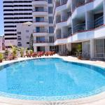Sandy Spring Hotel,  Pattaya Central