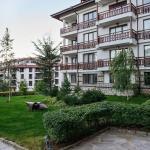 Mountain Residence Infinity Apartments, Bansko