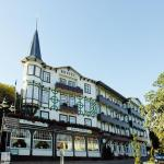 Hotel Pictures: Hotel Victoria, Bad Harzburg