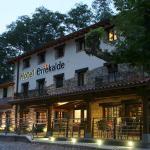 Hotel Errekalde,  Gaintxurizketa