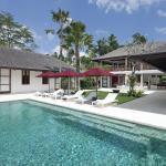Villa Atacaya - an elite haven, Tanah Lot