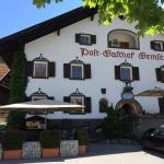Hotelfoto's: Hotel-Pension Haueis & Gasthof Gemse, Zams