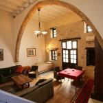 Hotel Pictures: Takis House, Kalavasos