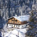 Foto Hotel: Almhof Grubhöhe, Wagrain