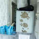 Aegean Sea World Expo Wanda Short Term Rental Apartment, Tangshan