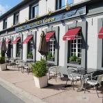 Hotel Pictures: Hôtel Caudron, Rue