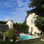 Hotel Pictures: Les Colonnes De Chanteloup, Amboise
