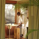 Finch Hattons Luxury Tented Camp, Tsavo West National Park