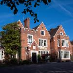 Highley Manor,  Balcombe