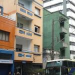 Hostel Vergueiro, São Paulo