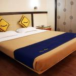 Vista Rooms at FC Road, Pune