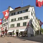 Hotel Kindli, Zürich