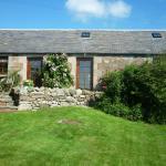 Ardormie Farm Cottage, Alyth