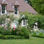 La Maison du Potager de Mazières,  Sainte-Solange