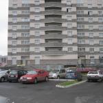 Apartment u Alexandra, Saint Petersburg