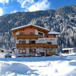 Hotelfoto's: Landhaus Schöpf & Haus Alpina, Längenfeld