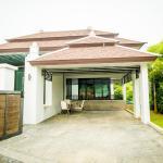 Buabaan Villa, Krabi town