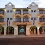 Hotel Xestal, Santa Cruz Huatulco