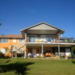 Hidden Harbour Vacation Rental and B&B,  Campbell River