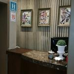New Arapey Hotel, Montevideo