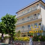 Hotel Pigalle, Forte dei Marmi