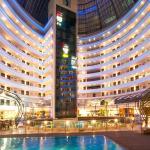 Spiwak Chipichape Cali - Un Hotel Preferred, Cali