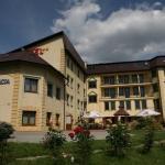 Hotel Stary Młyn, Sędziszów Małopolski