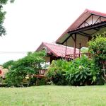 Pooltrap Village Bungalow,  Haad Rin