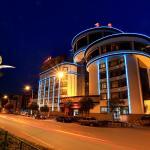 Jindu Hotel Zhangjiajie, Zhangjiajie