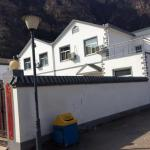 Haiying Guest House, Laishui