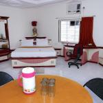 Hotel Ravikiran Executive, Aurangabad