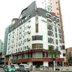 Futai 118 Hotel Jiujiang Yanshuiting Branch, Jiujiang