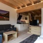 Hotel Pictures: Rossberg Appartements, Tannheim