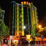 Longyan Xinde Inn, Longyan