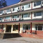 Bi Hai Yun Tian Hotel, Changning