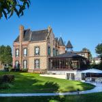 Hotel Pictures: Le Clos - Relais & Chateaux, Verneuil-sur-Avre