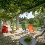 Villa Home Ana, Nedeščina