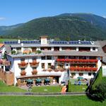 Hotel Alp Cron Moarhof,  Valdaora