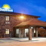 Days Inn - Columbia Mall, Grand Forks