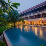 Khaolak Mohin Tara Resort,  Khao Lak