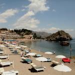 Villaggio Placido, Taormina