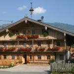 Kasperbauer,  Kirchberg in Tirol