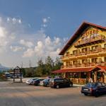 Hotel Riviera, Sinaia