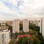 MaxRealty24 Kastanaevskaya 41 к 2, Moscow