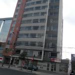 MAYCRIS Apartment La Carolina, Quito